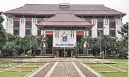 Info Pendaftaran Mahasiswa Baru ( POLITEKNIK-LP3I-JAKARTA ) 2019-2020