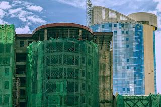 Foto: Portraitor, cidade de Kigali capital de Ruanda