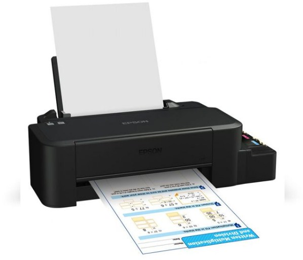 Epson L120 Printer Driver Downloads