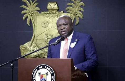 Lagos Government Bows To Pressure, Slashes Land Use Charge