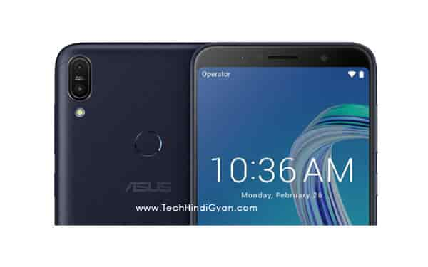 Asus Zenfone Max Pro M1 - Price In India And Full Specifications