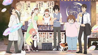 3-GATSU NO LION 2ND SEASON 22/22 [Sub.Español/ONLINE][MEGA][HD-Full HD]