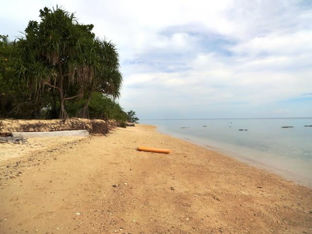 biasanya anda jikalau ke Bangka Belitung anda akan di arahkan ke Pulau Memperak, Surga Perawan Di Bangka Belitung