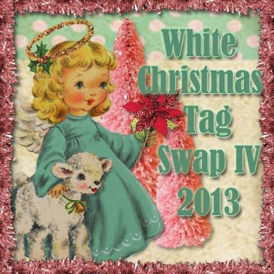 2013 White Tag Swap