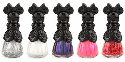 Minnie Mouse Vernis à Ongles Anna Sui