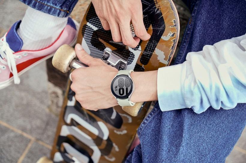 Galaxy Watch4 and Galaxy Watch4 Classic announced