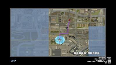 gta san andreas 3d map mod