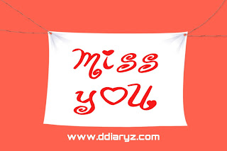 Miss You Status and Quotes