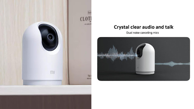 Mi Security Camera 2K Pro