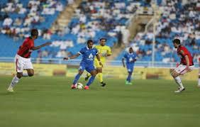 موعد مشاهدة مباراة الرائد والهلال ضمن الدوري السعودي والقناة الناقلة