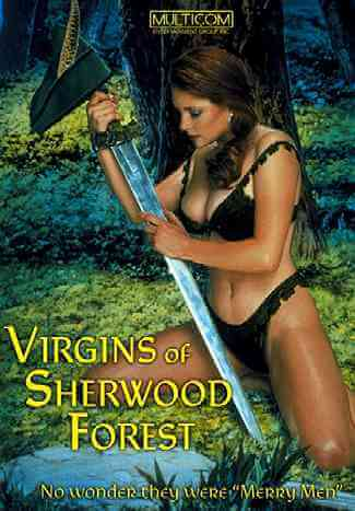 Download [18+] Virgins of Sherwood Forest (2000) English 480p 412mb