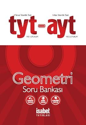 İsabet TYT AYT Geometri Soru Bankası PDF