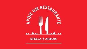 Projeto Apoie Um Restaurante da Stella Artois