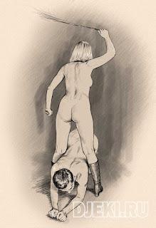 naked spanker