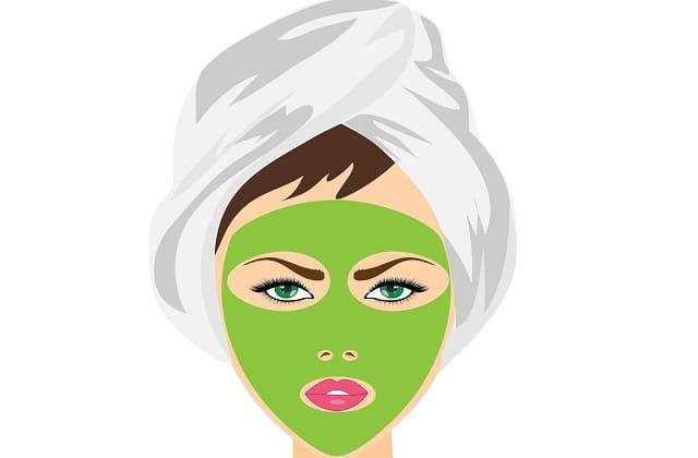 Masker Alami untuk Menghilangkan Jerawat dan Wajah yang Lebih Mulus