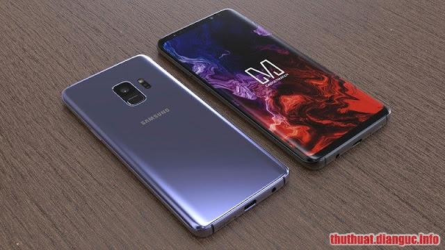 Tổng hợp rom combination cho Samsung S9 Hàn (G960N) và S9+ Hàn (G965N)