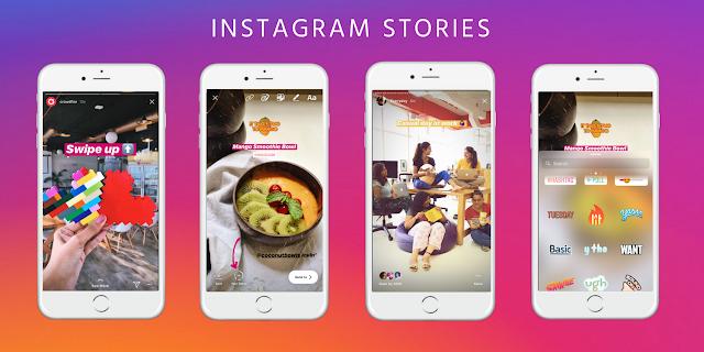 Cara Melihat Instagram Stories yang Disembunyikan