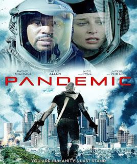 Pandemic (2016) – หยุดวิบัติ ไวรัสซอมบี้ [พากย์ไทย]