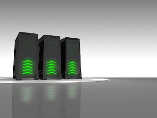 Server For Hosting