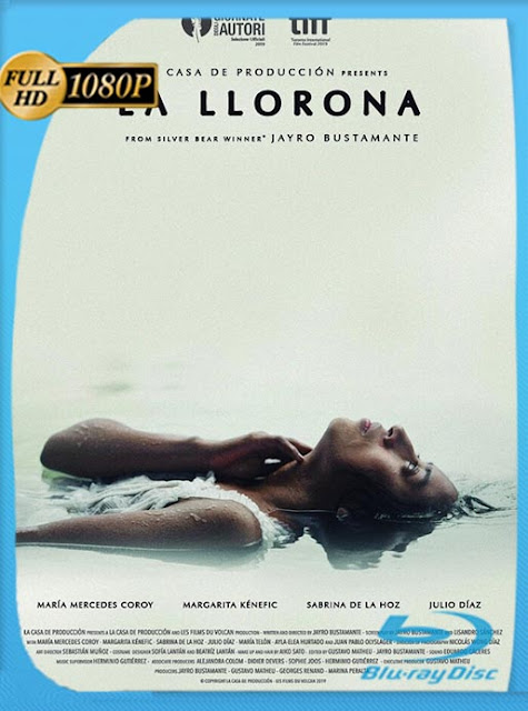 La Llorona (The Weeping Woman) (2020) HD [1080p] Latino [GoogleDrive] SilvestreHD