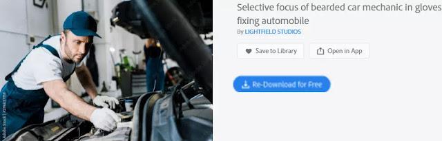 Cara Download Gratis Gambar, Video dan Ilustrasi di Adobe Stock-3