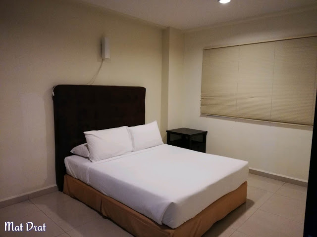 Marina Island Pangkor Resort Hotel Apartment