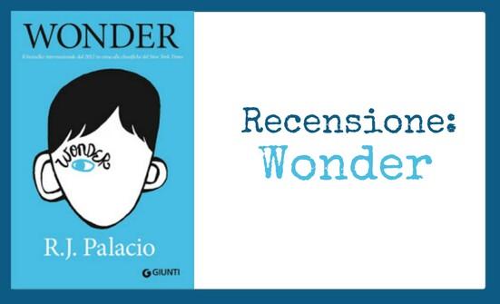 Recensione: Wonder