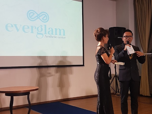 [Event Report] Grand Opening Everglam Aesthetic Clinic
