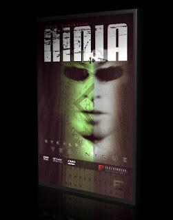 descargar dvd de magia gratis Ninja 1 by Ellusionist