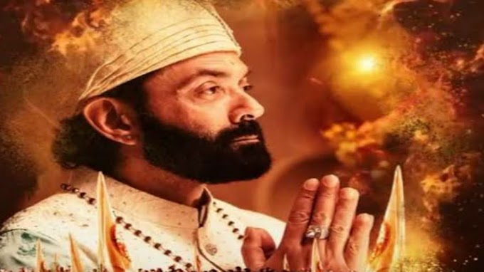 Ashram Review and movie download | letest new movie
