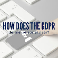 How Does the GDPR Define Personal Data?