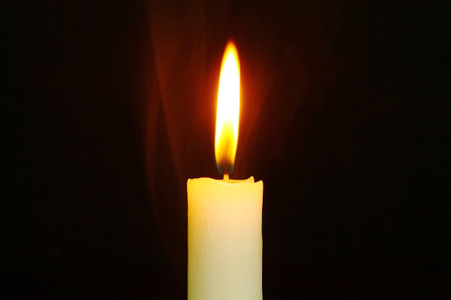 Candle manufacturing business
