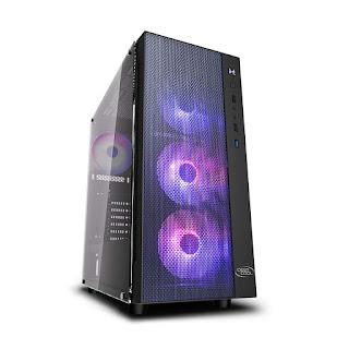 PC Build Under 80000 In India