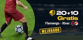 bwin promocion Flamengo vs River Plate 23-11-2019