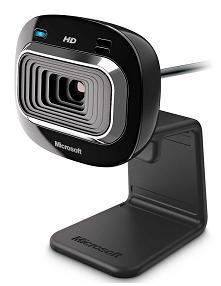 كاميرا ويب  Microsoft LifeCam HD-3000