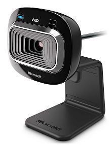 كاميرا ويب  Microsoft LifeCam HD-3000