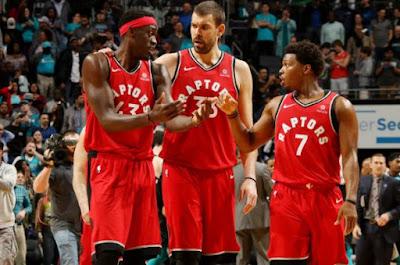 2019-2020 Toronto Raptors