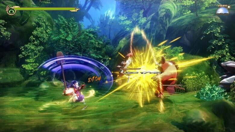 AAA game, download Sakuna Of Rice and Ruin for pc, download game Sakuna Of Rice and Ruin, download action cartoon game for pc, download game Sakuna For Rice and Ruin, direct download game Sakuna Of Rice and Ruin, watch trailer of Sakuna Of Rice and Ruin game  , Review of Sakuna Of Rice and Ruin