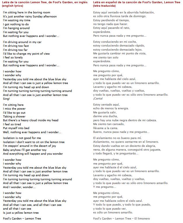 Download 27 Letras De Canciones Limonero