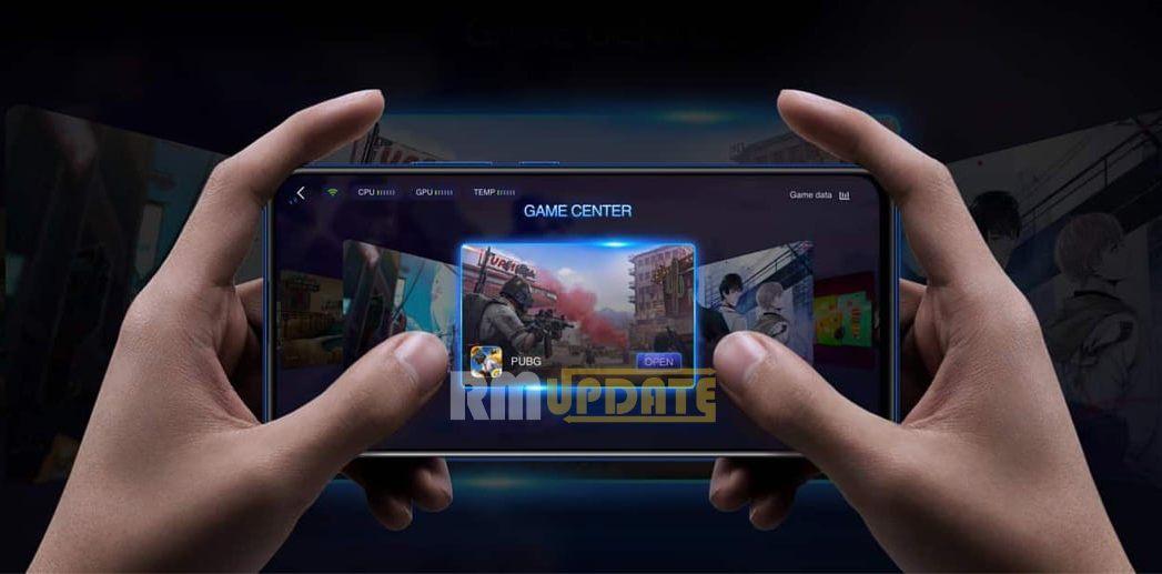 Vivo Game Space (Ultra Game Mode) Download APK