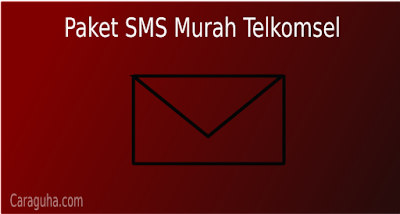 sms murah telkomsel