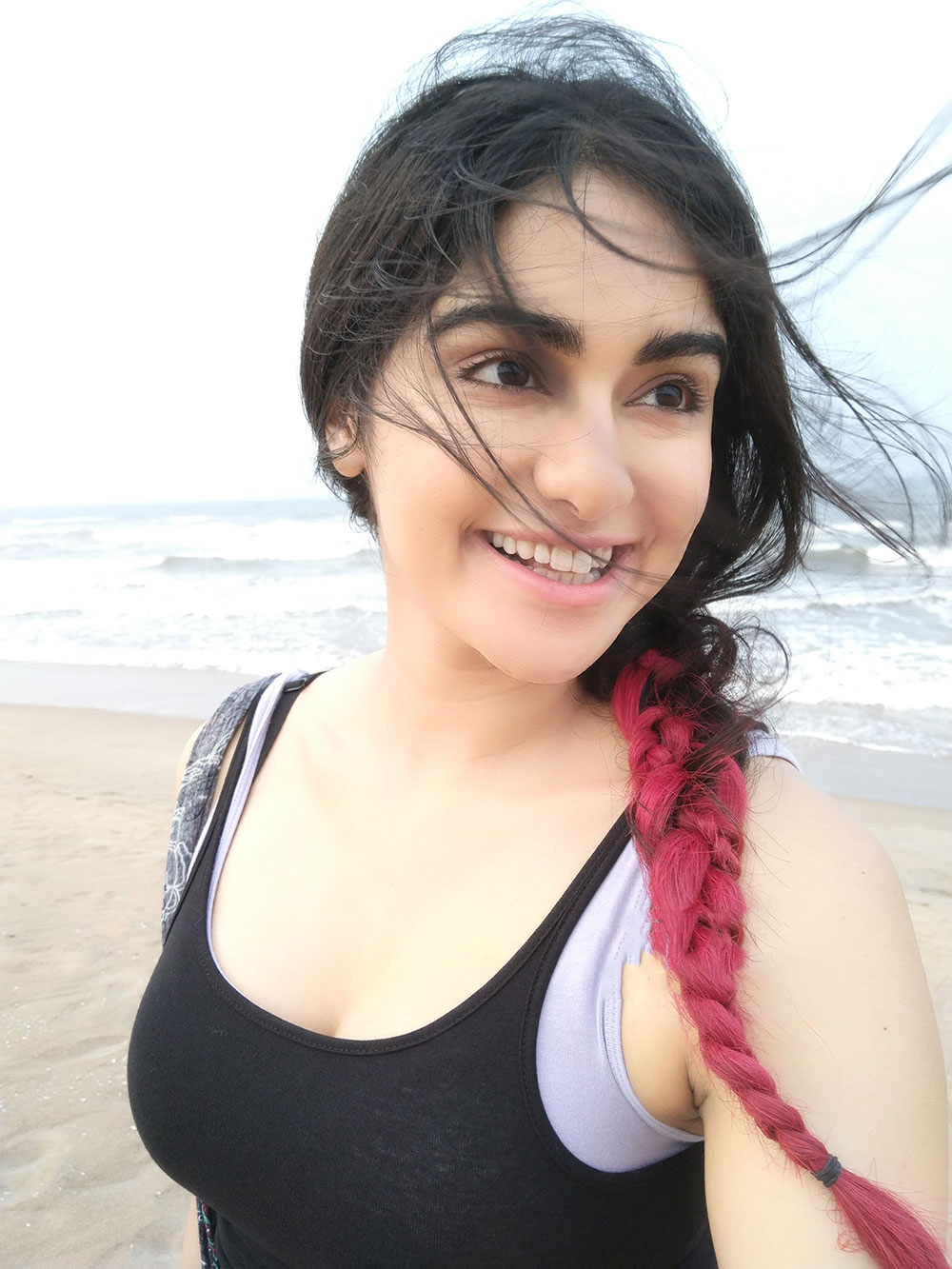 Adah Sharma New Awesome Pics