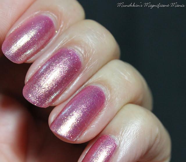 Dream Dust, Nails Inc. Sparkle Like a Unicorn Duo
