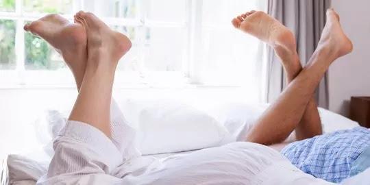 nahan nafsu seks saat puasa
