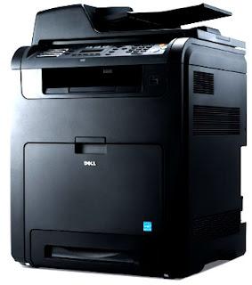 Dell 2145CN Printer Driver Download
