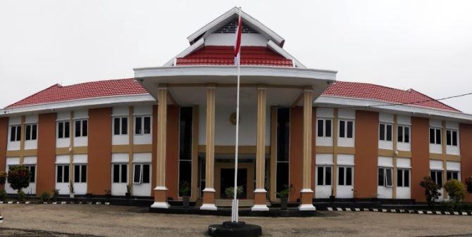 Alamat dan Nomor Telepon Pengadilan Agama Se-Provinsi Sultra