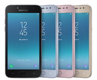 Harga Samsung Galaxy J2 Pro J250
