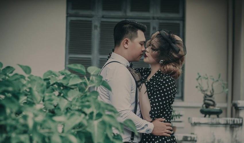 Tôi có thể hôn bạn bất cứ lúc nào và những gì?
