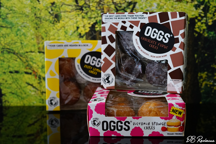 OGGS Cakes