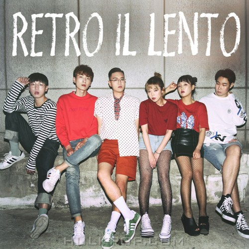 Oriental Showcus – Retro, Il Lento – Single